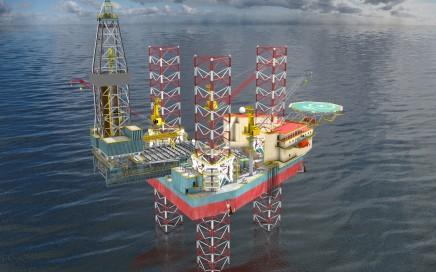 Maersk Completer Complete