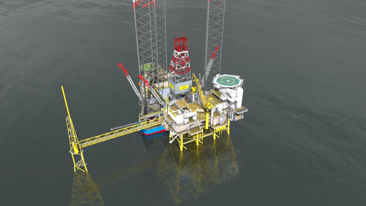 Maersk Innovator on Tor_0080