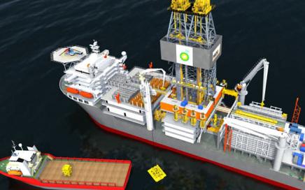 bp-drillship-3d-model