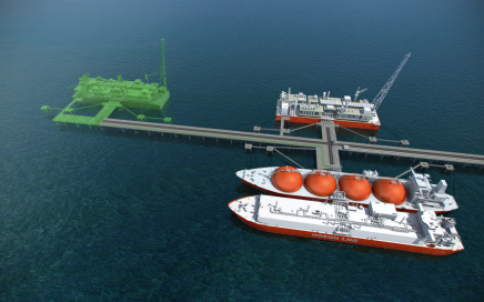 hoegh-lng-carrier-arctic-princess-lady-pgn-fsru-lampung-3d-model