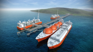 hoegh-lng-carrier-arctic-princess-lady-pgn-fsru-lampung-3d-model