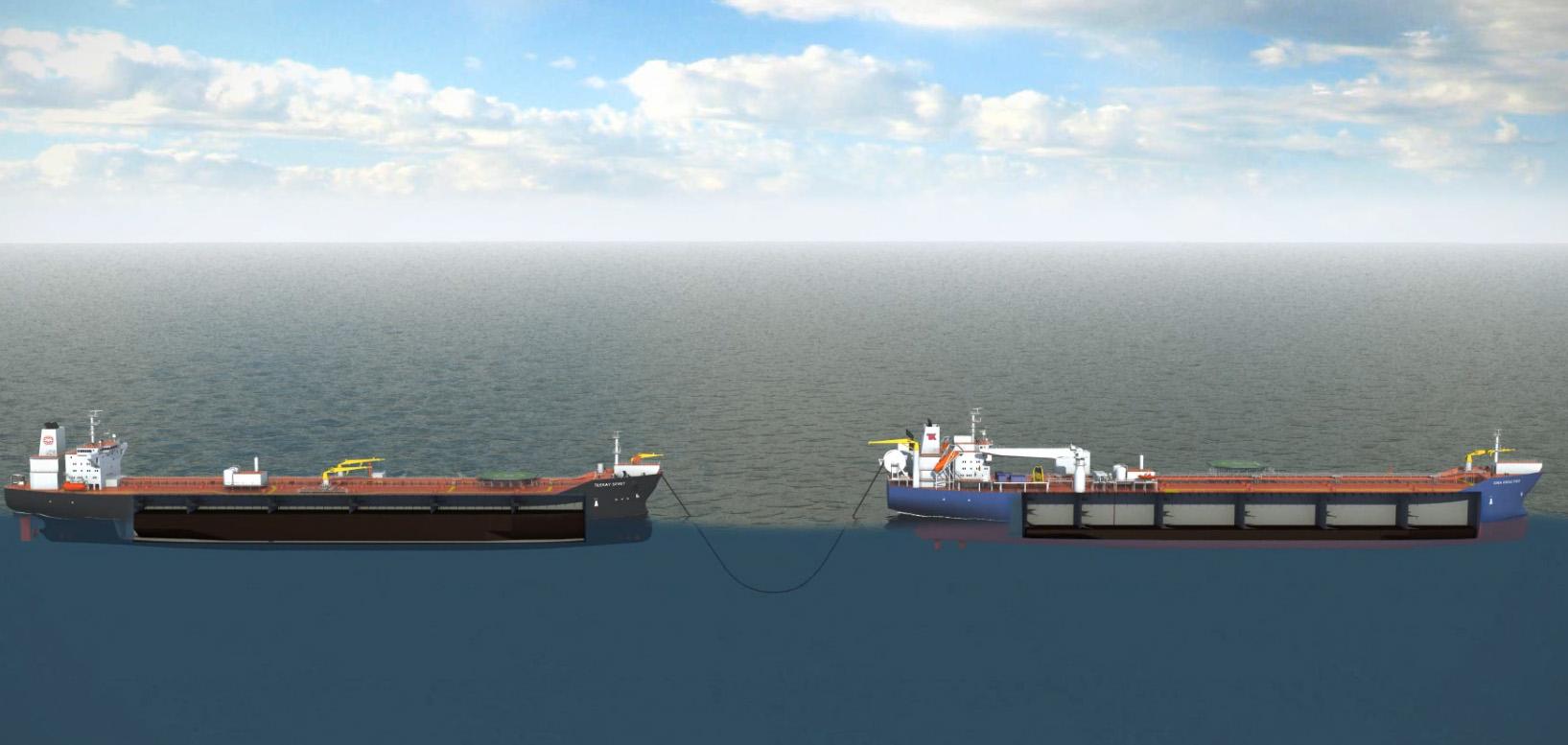 hoegh-lng-oil-tanker-3d-model