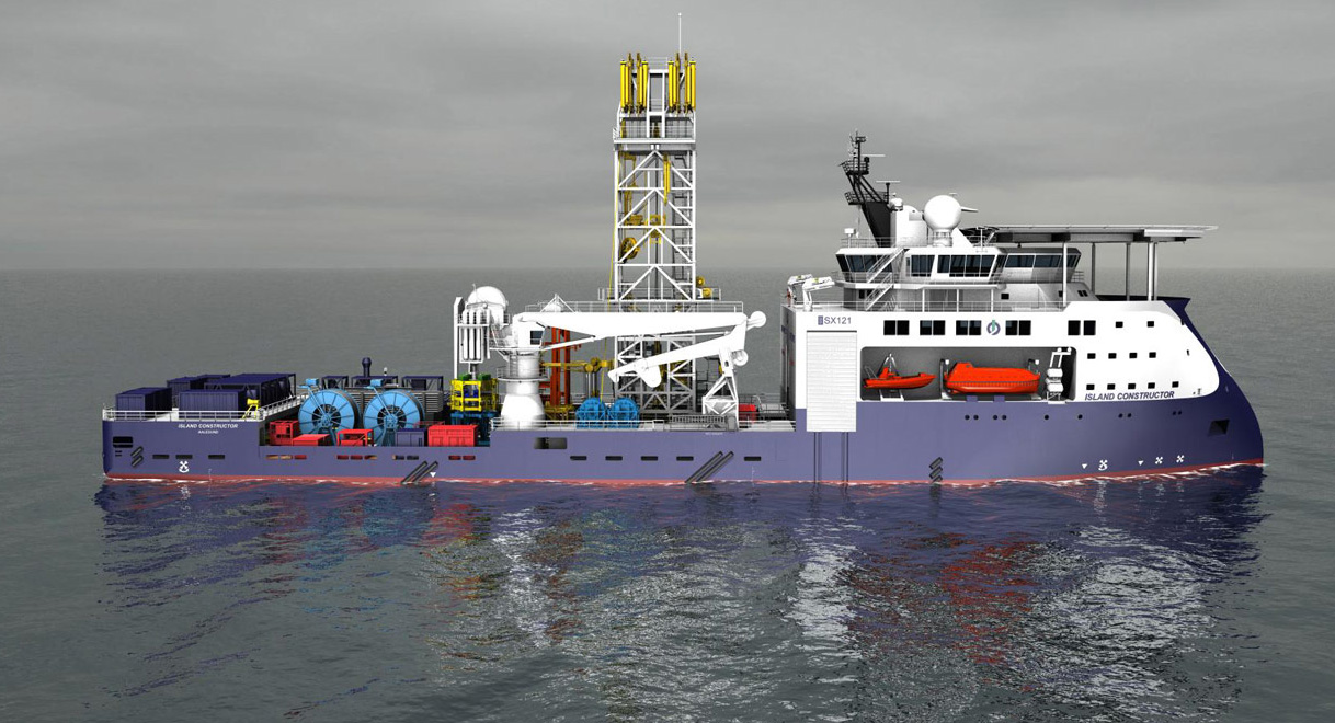 intervention vessel 003