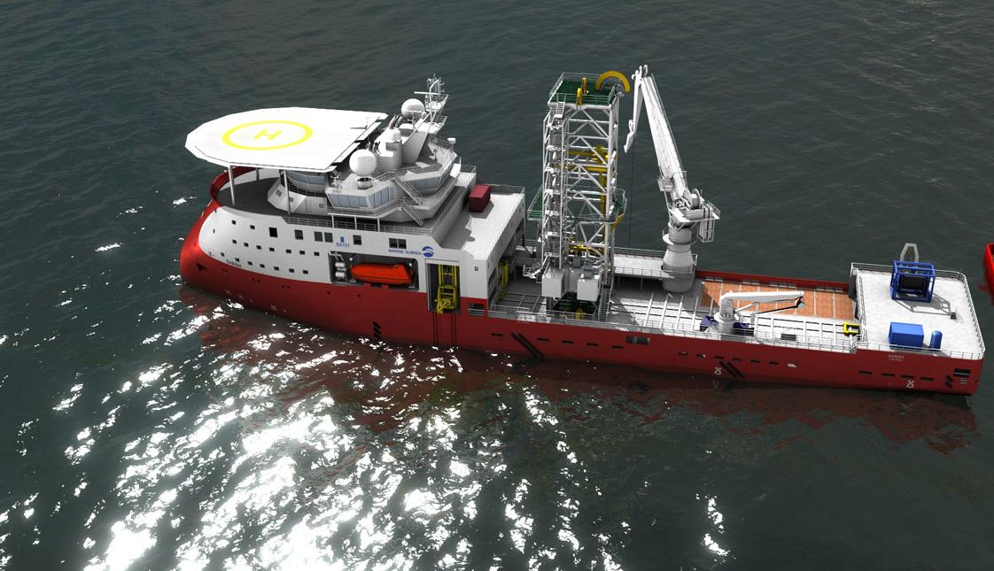 intervention vessel 009