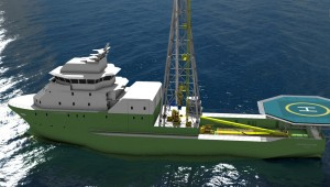 intervention vessel 011