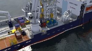intervention vessel 014