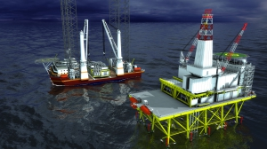 jackup-vessel-crane-module-lift-3d-model