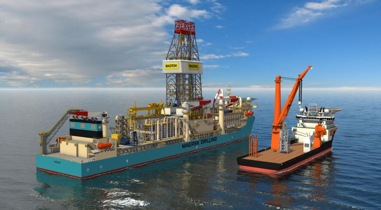 maersk-drilling-drillship-3d-model