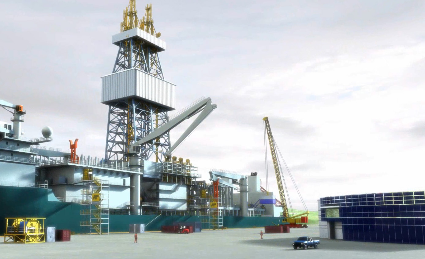 oil and gas 009