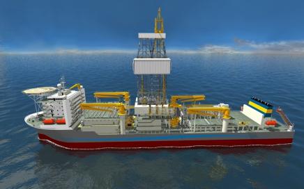 pacific-drilling-bora-drillship-3d-model