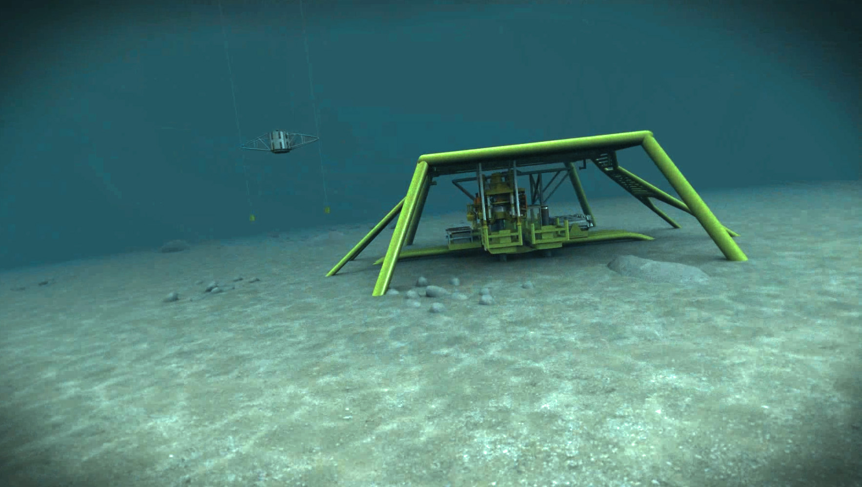subsea 22