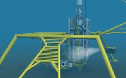 subsea 40
