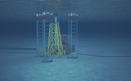 subsea 5