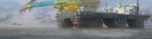 saipem-7000-crane-3d-model