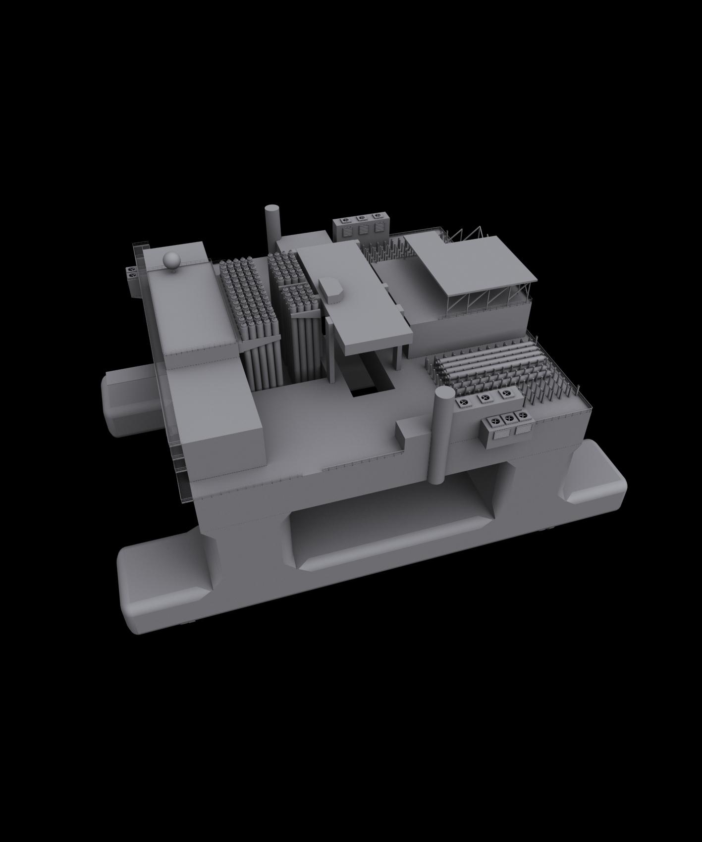 semisub-3d-model-low-detail