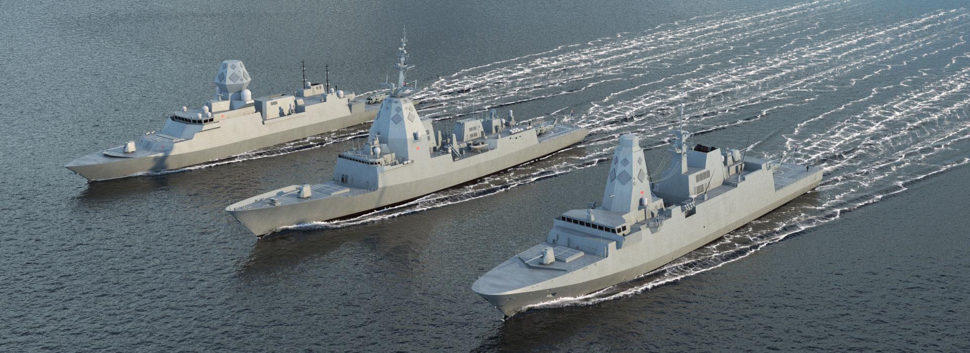 3-vessels