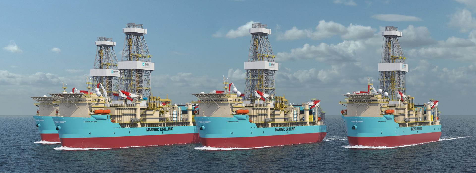 Maersk-Drilling