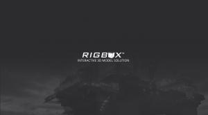 rigbox interactive 3d model